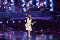 Kasia Popowska live