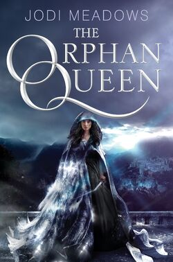 Orphanqueencover