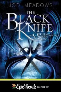BlackKnife Impulse-198x300