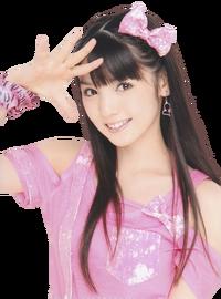 Sayumi Michishige pic