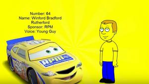 Winford Bradford Rutherford Information