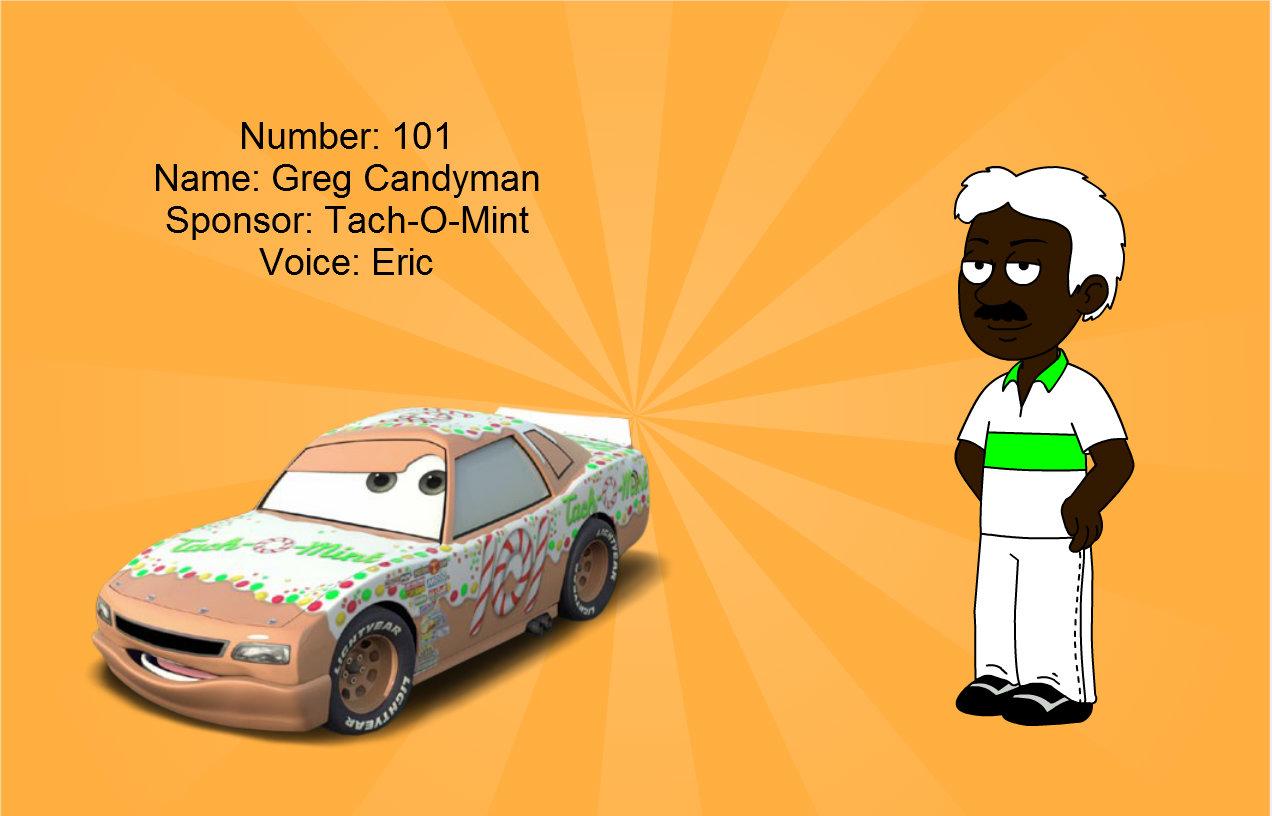 Mint Car: FANDOM Powered By Wikia