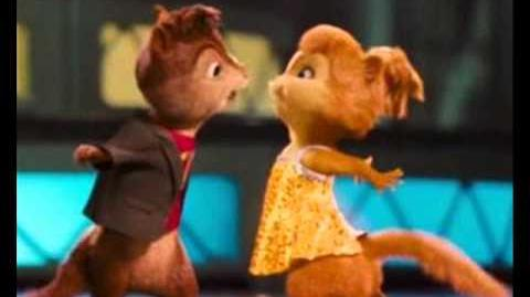 The Chipettes - Firework - Katy Perry
