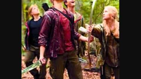 REMEMBER CATO AND CLOVE - TAKE THE HEARTLAND