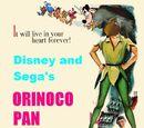 Orinoco Pan