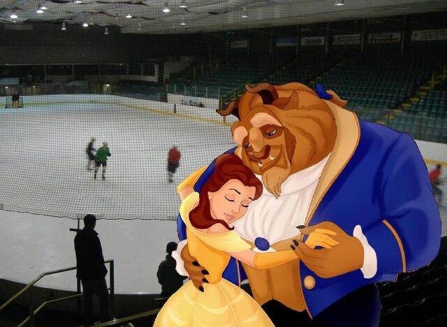 File:Belle and Beast Pictures 42.JPG