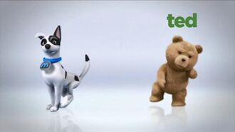 TED & 7Mate ID