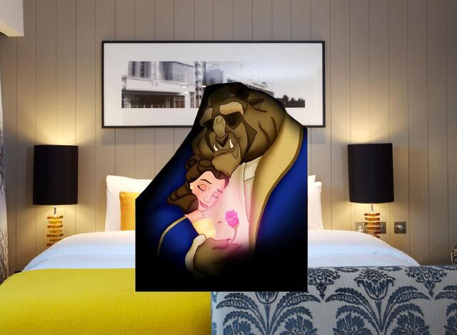 File:Belle and Beast Pictures 40.JPG