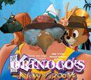The Rescue Ranger's New Groove II: Orinoco's New Groove