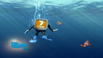 Disney Nemo 3D - 7TWO ID