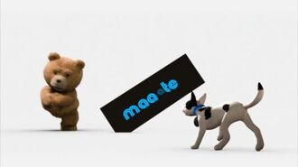 Ted2 7Mate Dog Animation