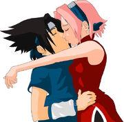 Sakura e Sasuke 1491