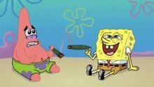 Spongebobbuersualt-sbirthday