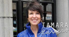 Tamara stanners