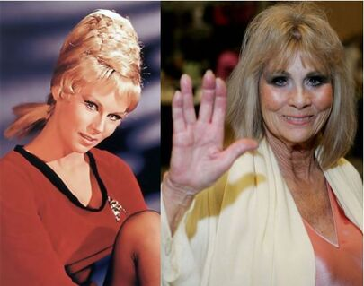 Grace lee whitney 2