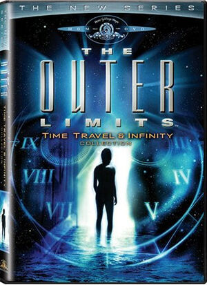 Time travel and infinity