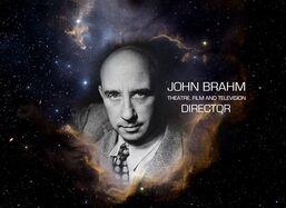 John hans brahm