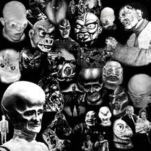 Outer limits aliens