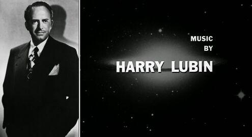 Harry lubin 1