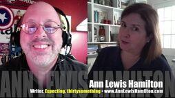 Ann lewis hamilton 2