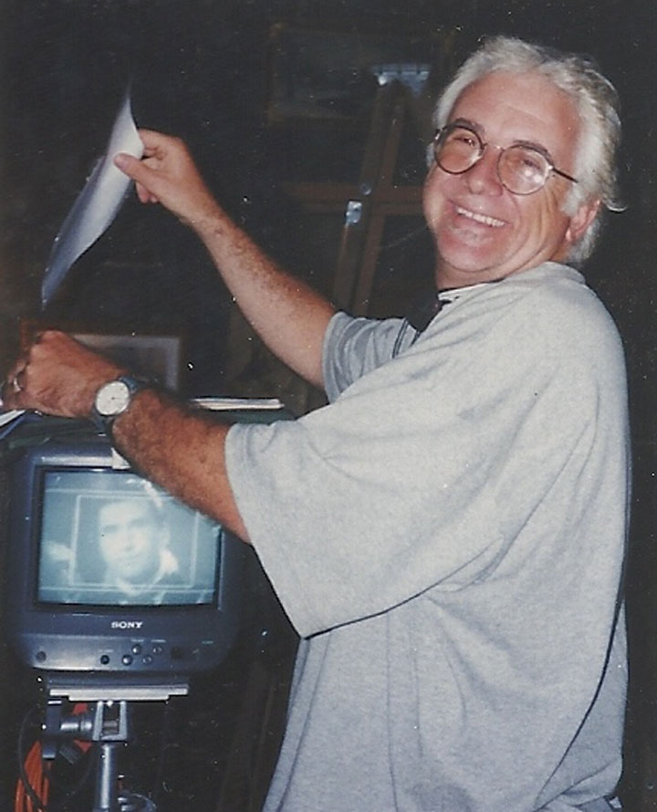 Jimmy kaufman