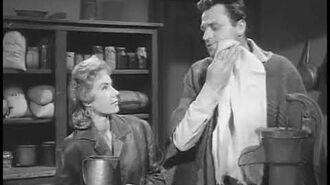 "1960 TATE - ""Stopover"" - David McLean, Peggy Ann Garner"
