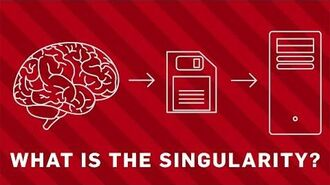 What Is The Singularity? Brit Lab