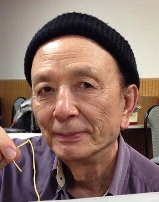 James hong 2