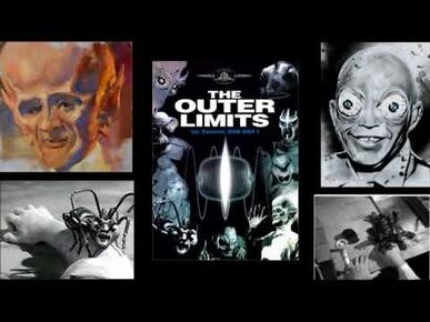 The outer limits 1963