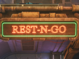 Rest-N-Go