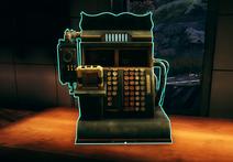 TOW Кассовый аппарат