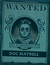 Wanted Doc Maybell