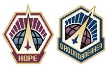 Hope Groundbreaker Icon