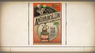 Loading Screen Ad Anthrocillin ad