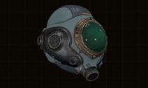 Гибернационный шлем