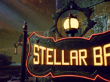 Stellar Bay