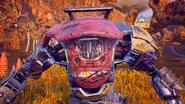Scrap Mechanical closeup