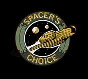 Logo Spacer's Choice
