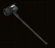 The hammer of olympus