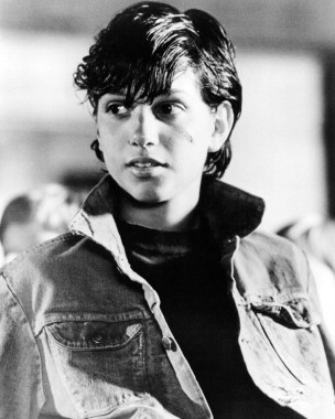 Image result for the outsiders johnny