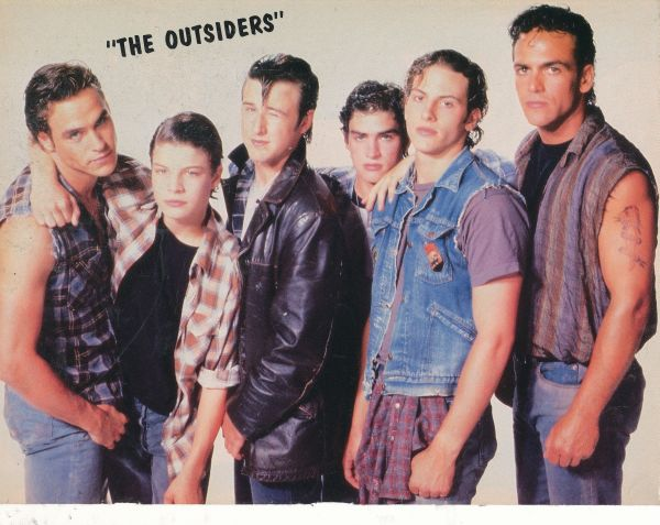 The Outsiders  Latest?cb=20160607073449