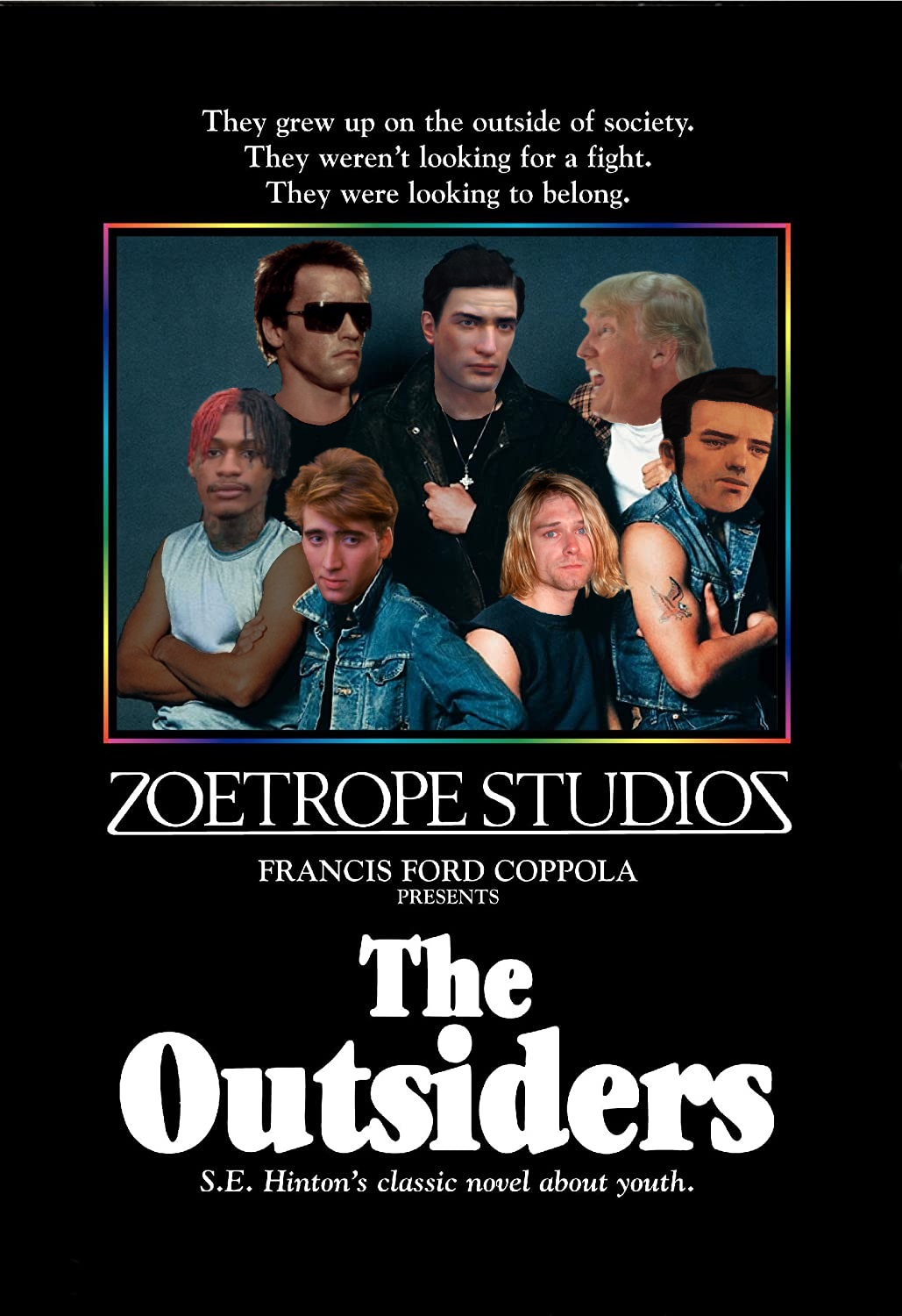 the outsiders film the outsiders wiki fandom powered by wikia