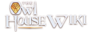 The Owl House Wiki