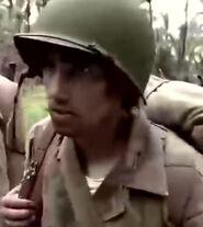 Runner Guadalcanal