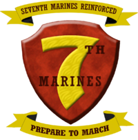 200px-USMC - 7th Marine Regiment New Logo