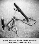 Weapons 81mm mortar1