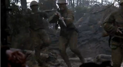 Jap soldiers Okinawa civis
