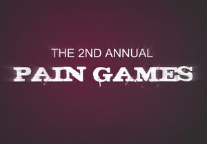 2nd Pain Games