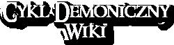 Cykl Demoniczny Wiki