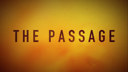 The Passage titlecard